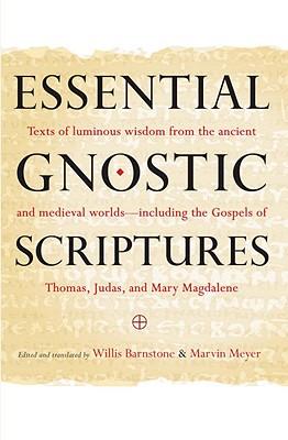 Essential Gnostic Scriptures Cover Image