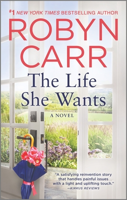 The Life She Wants Cover Image