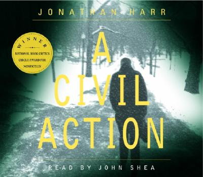 A Civil Action Cover Image
