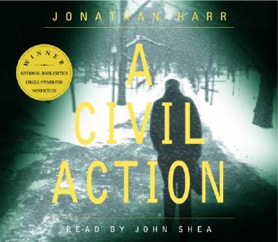 A Civil Action Cover