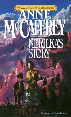 Nerilka's Story (Pern #8) Cover Image