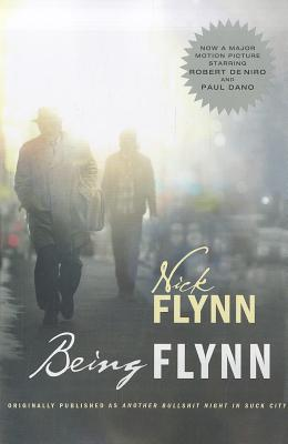 Being Flynn (Movie Tie-in Editions) Cover Image