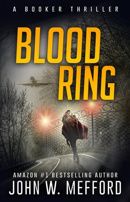 Blood Ring Cover Image