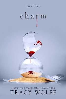 Charm (Crave #5) Cover Image