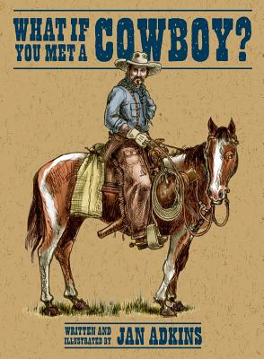 What If You Met a Cowboy? Cover Image