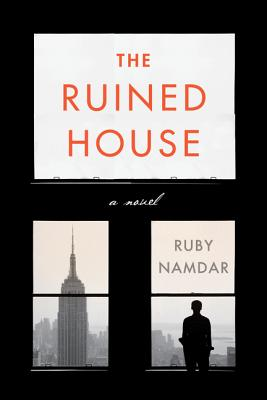 Cover for The Ruined House