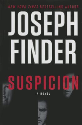 Suspicion Cover Image