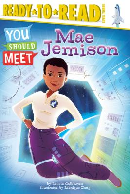 Mae Jemison (You Should Meet) Cover Image