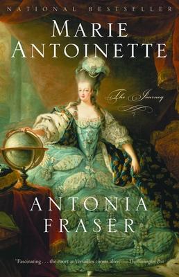 Marie Antoinette Cover