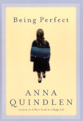 Being Perfect cover image