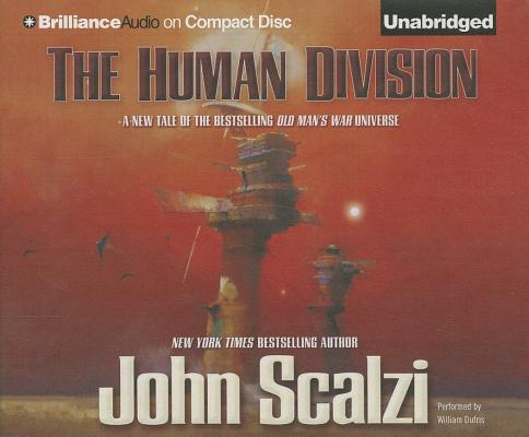The Human Division Cover Image