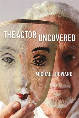 The Actor Uncovered Cover Image