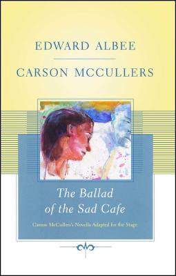 a story of love in the ballad of the sad cafe by carson mccullers An experience in a fateful encounter with his native land and former love  cover  of bantam's 1976 paperback version) stories: the ballad of the sad cafe.