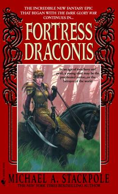 Fortress Draconis: Book One of the Dragoncrown War Cycle Cover Image