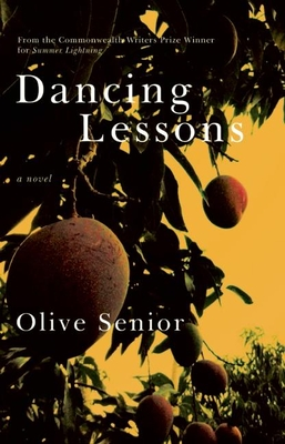 Dancing Lessons Cover Image