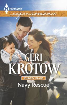 Navy Rescue Cover