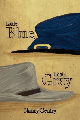 Little Blue, Little Gray Cover Image