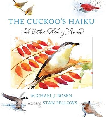 The Cuckoo's Haiku Cover