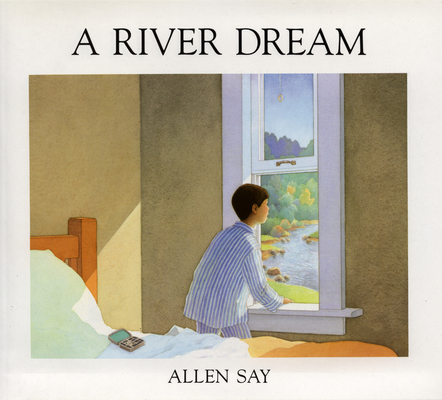 A River Dream Cover