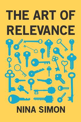 The Art of Relevance Cover Image