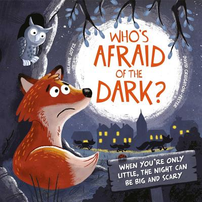Cover for Who's Afraid of the Dark?