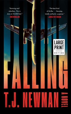 Falling Cover Image