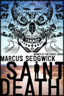 Saint Death Cover