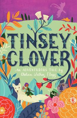 Tinsey Clover Cover Image