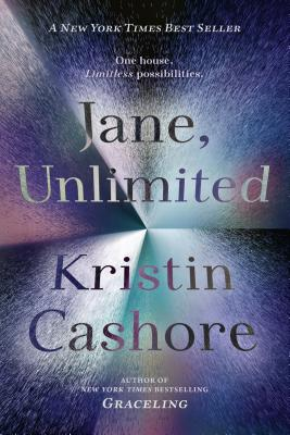 Jane, Unlimited Cover Image