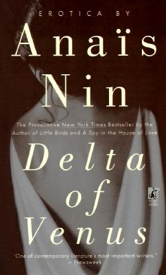 Delta of Venus Cover Image
