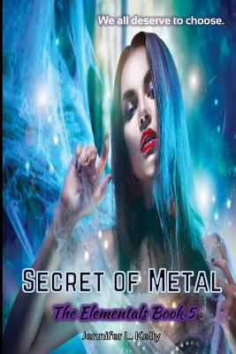 Cover for Secret of Metal