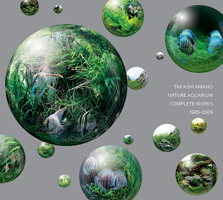 Nature Aquarium: Complete Works 1985-2009 Cover Image