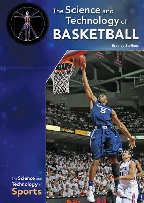 The Science and Technology of Basketball Cover Image