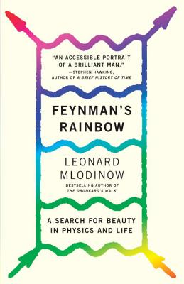 Feynman's Rainbow Cover