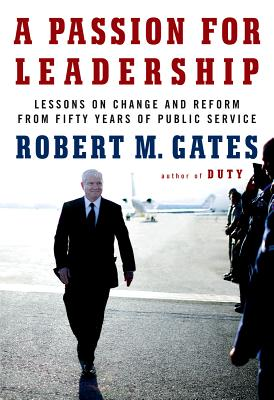 Passion for LeadershipGates Robert
