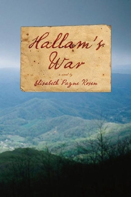Cover for Hallam's War