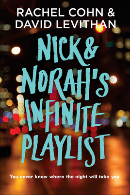 Nick and Norah's Infinite Playlist Cover