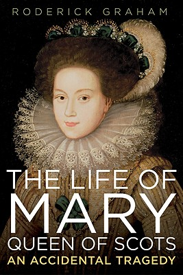 Cover for The Life of Mary