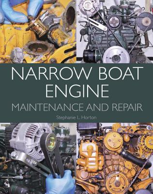 Narrow Boat Engine Maintenance and Repair Cover Image
