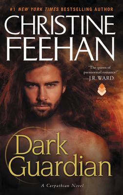 Dark Guardian: A Carpathian Novel (Dark Series #9) Cover Image