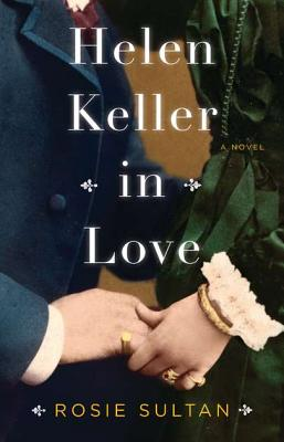 Helen Keller in Love Cover