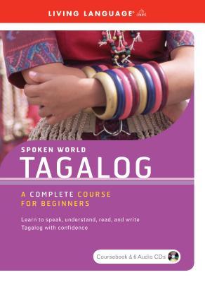 Spoken World: Tagalog Cover Image