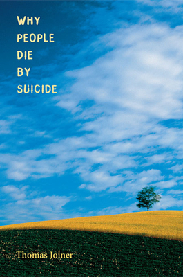 Why People Die by Suicide Cover Image