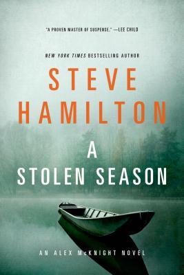 A Stolen Season Cover