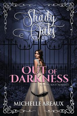 Out of Darkness: Book 1 in the Shady Oaks Series Cover Image