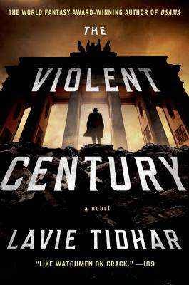 Cover for The Violent Century