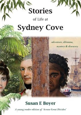 Stories of Life at Sydney Cove Cover Image