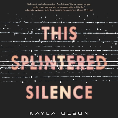 This Splintered Silence Cover Image