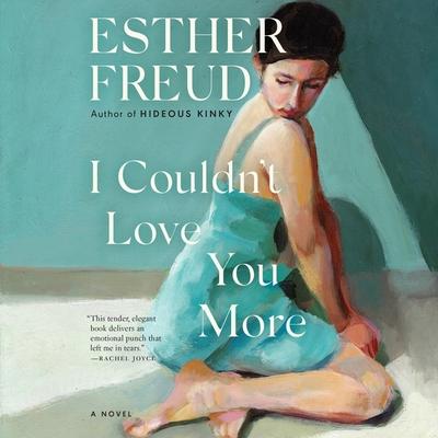 I Couldn't Love You More Lib/E Cover Image