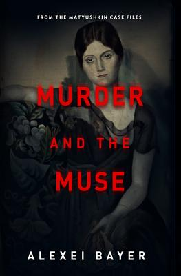 Murder and the Muse Cover Image